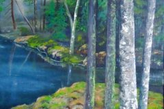 11-03-vatten-o-skog-55x46-olja-duk