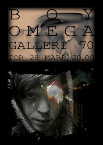 Musik - Boy Omega