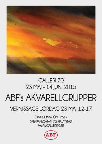 ABF:s akvarellgrupp