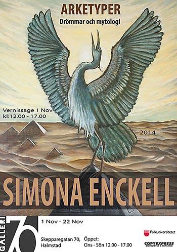 Simona Enckell