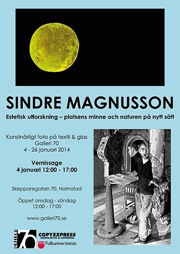 Sindre Magnusson-Estetisk utforskning