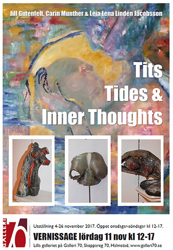 Tits, Tides & Inner Thoughts