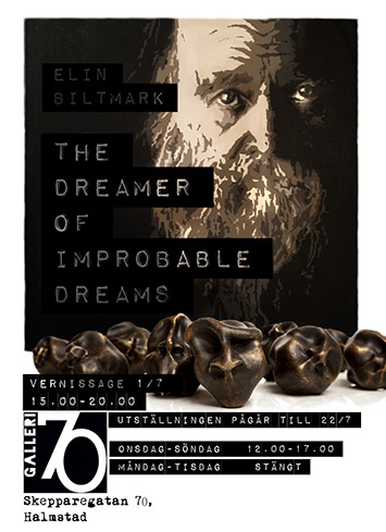 The dreamer of improbable dreams…