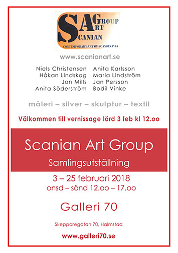 Scanian Art Group