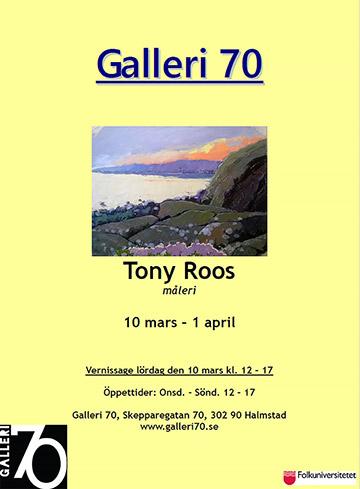 Tony Roos