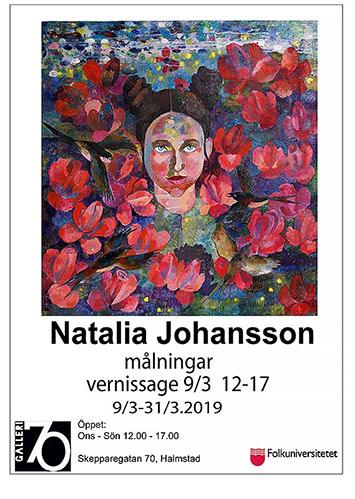 Natalia Johansson