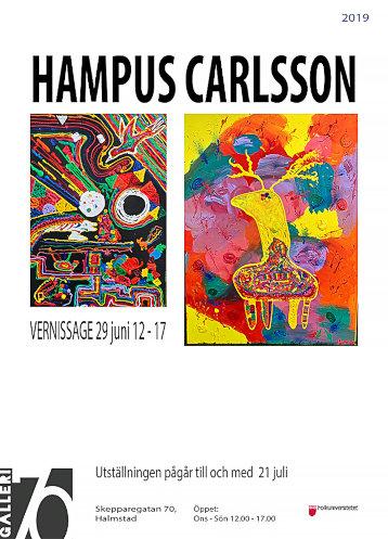 Hampus Carlsson