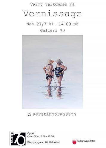 Kerstin Göransson