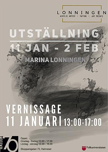 Marina Lonningen