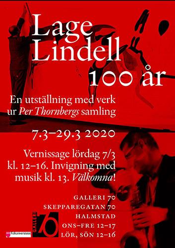 Per Thornberg visar Lage Lindell