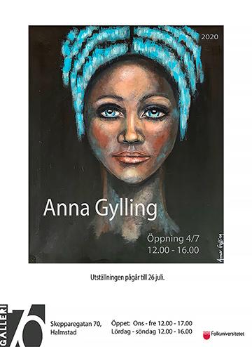 Anna Gylling