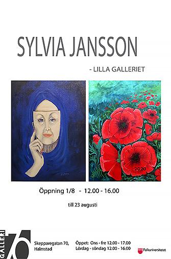 Sylvia Jansson