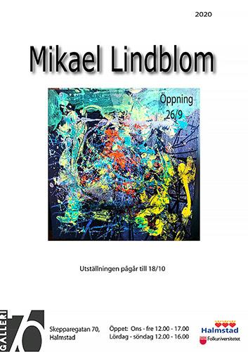 Mikael Lindblom