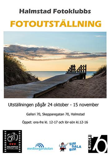 Halmstad Fotoklubb 2020